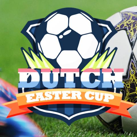 Paastoernooi bij BSC - De Dutch Easter Cup 2019
