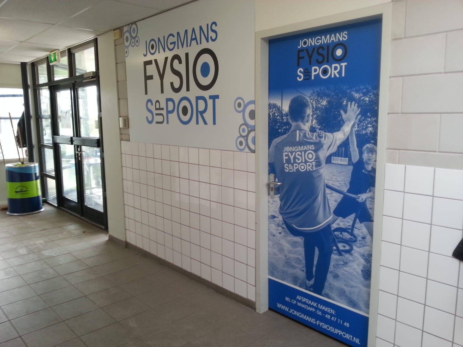 Jongmans-Fysiosupport