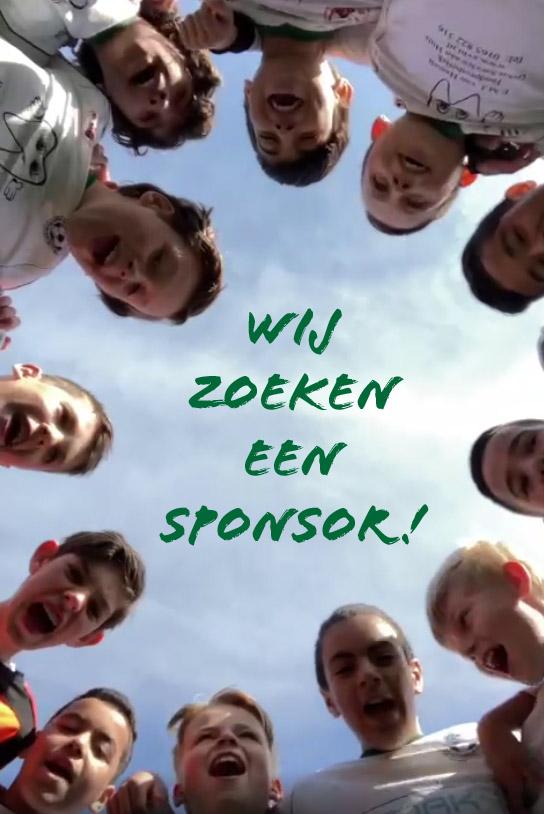 Sponsor gezocht BSC JO13-1 seizoen 2021-2022